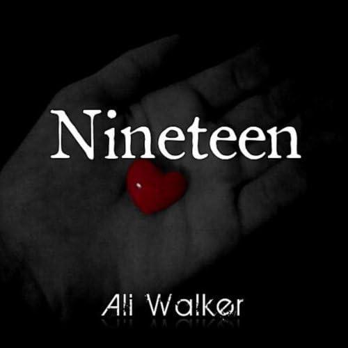 Ali Walker