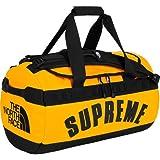 Supreme × The North Face/シュプリーム × ザ ノース フェイス Arc Logo Small Base Camp Duffle Bag/アーチロゴ スモール ベースキャンプ ダッフル バッグ ボストンバッグ Yellow/イエロー 黄【NM81946I】 2019SS 国内正規品