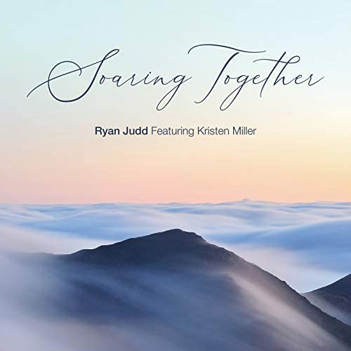 Soaring Together Soothing Guitar and Cello Music For Relaxation Meditation and Well Being product image