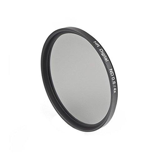 Rodenstock HR Digital super MC Graufilter ND 0,6/4x 58mm
