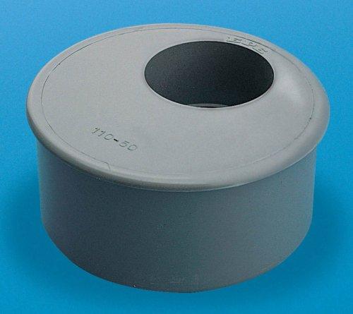 Adequa sistemas evacuación - Tapon reductor simple pvc s-5 diámetro 90/50