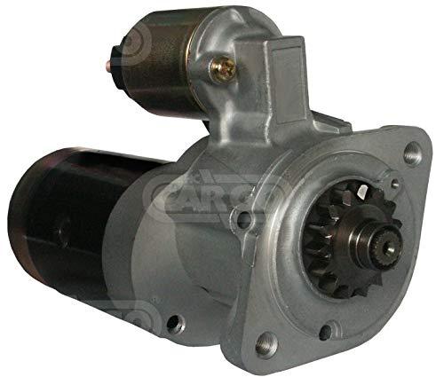 STARTER MOTOR HC-CARGO 111043 Johnson Evinrude Marine 30TE 30TEL 35E 35EL 35TEL