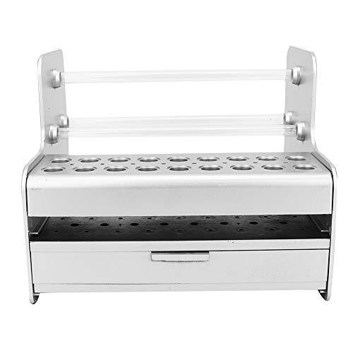 Taidda- Storage Display with Drawer Screwdriver Display Rack, Mini Pliers Display Rack, for Jewelry Watch