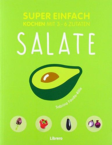 SUPER EINFACH - SALATE