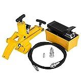 VEVOR Combi Pearlbreaker Professional Kit Trattore Camion Pneumatico Demolitore Idraulico Cambio...