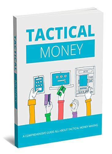 TACTICAL MONEY (English Edition)