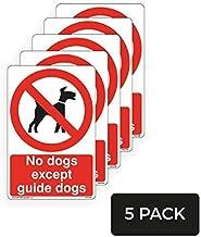 Amazon.es: prohibido perros