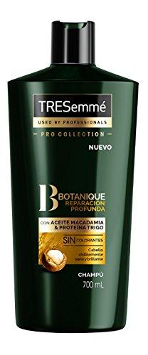TRESemmé Botanique Macadamia Shampoo, 700 ml