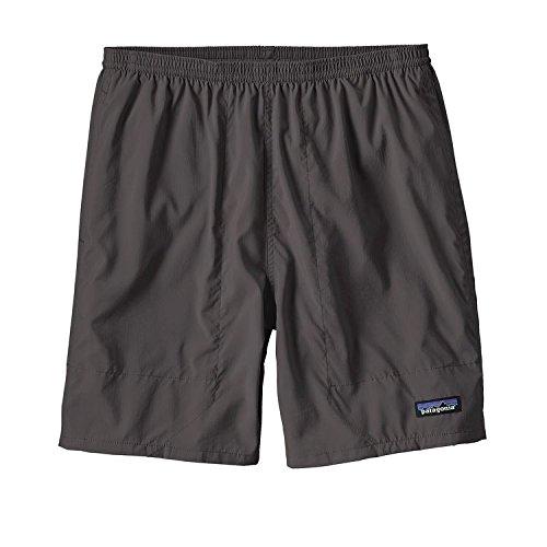 Patagonia Herren M's Baggies Lights Shorts, Ink Black, XL