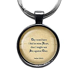 Scripture Gift Item (God's Word)