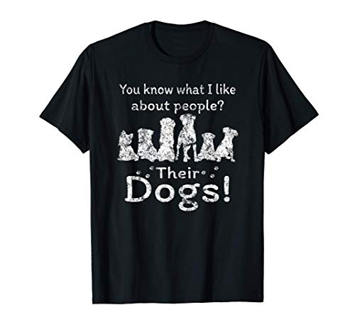 Professional Dog Groomer Dad Gift Pet Grooming Doggie Lover T-Shirt