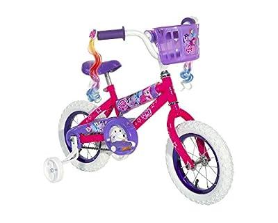 "My Little Pony Girls Bike, 12"""