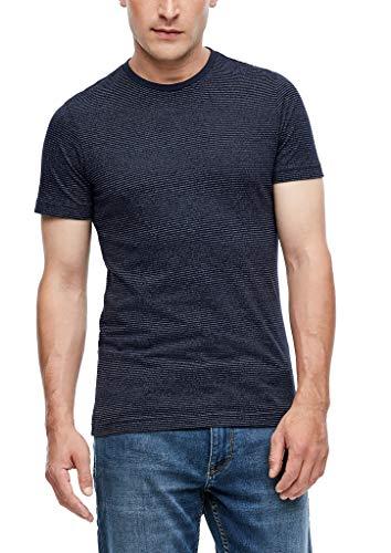 s.Oliver Herren 130.10.007.12.130.2055252 T-Shirt, 58W0, XL