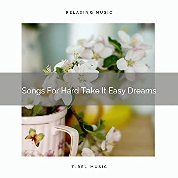 Songs For Hard Take It Easy Dreams