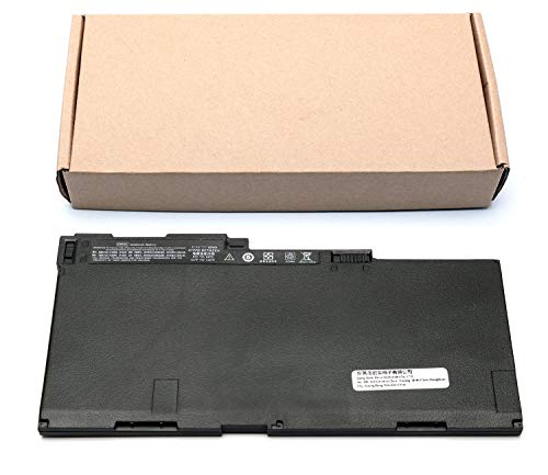 CM03XL 717376-001 716724-421 Laptop Battery for HP EliteBook 840 845 850 740 745 750 G1 G2, HP ZBook 14 E7U24AA CM03050XL, HSTNN-DB4R HSTNN-IB4R HSTNN-DB4Q HSTNN-LB4R CM03 CO06XL CO06 11.1V 50WH