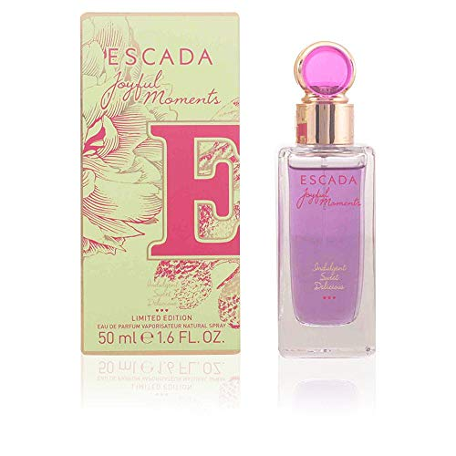 Escada Joyful Moment femme/women, Eau de Parfum Vaporisateur, 1er Pack (1 x 50 ml)
