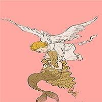 ZCLCHQ 数字キットによる 天使 DIYの油絵の素材パッケージは 初心者と大人がキャンバスに番号でペイントすることを目的 40 * 50 Cm(フレームレス)