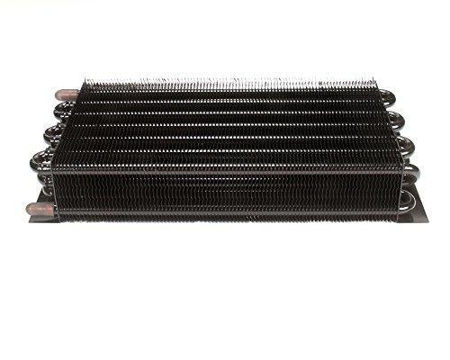 True 800230 Evaporator T-23/23G/43 15 1/4 Coil