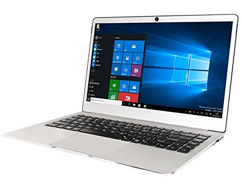 Jumper EZbook 3L Pro 14インチFHDノートパソコン 6G RAM 64G デュアルバンドAC WiFiフルメタルシェルM.2 SATA SSDスロットラップトップ