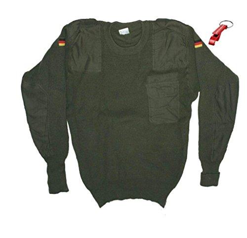 AOS-Outdoor ORIGINAL Bundeswehr Pullover NACH TL kein Import Schlüsselanhänger /48
