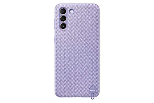 Samsung Galaxy S21+ Case, Kvadrat Back Cover - Mint Gray (US Version)