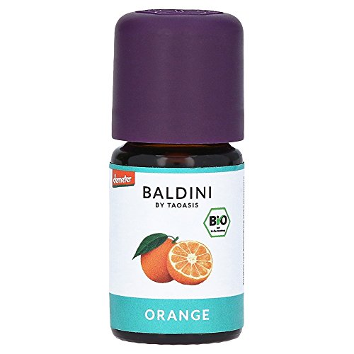 Baldini Bio Baldini Bio Aroma Orange (1 x 5 ml)