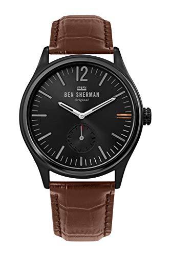 Ben Sherman Armbanduhr WB035T