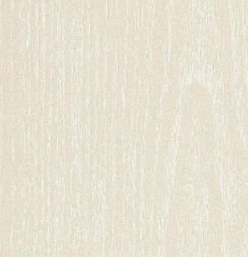 Klebefolie Holzdekor- Möbelfolie Holz Esche weiss - 67 cm x 200 cm selbstklebende Folie - Dekorfolie