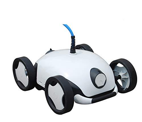 Bestway Falcon 58479 - Robot per Piscina, Bianco