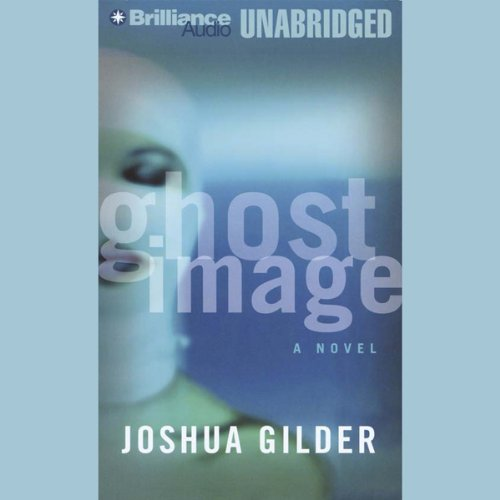 Ghost Image audiobook cover art