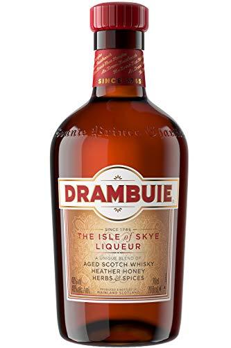 Licor whisky drambuie t.r. 40º, 700 ml ⭐