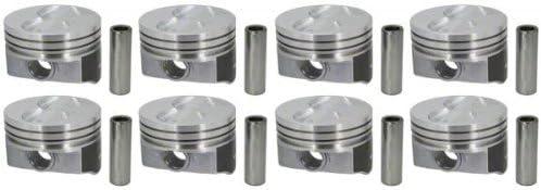 Sealed Power H345ACP30 Diamond favorite Max 85% OFF Cast Profile Piston