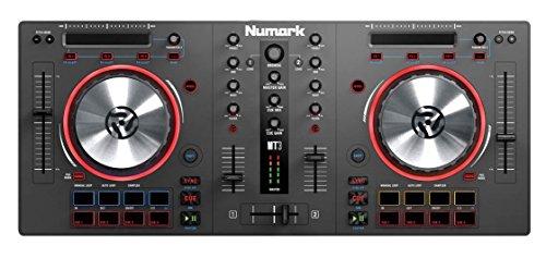 Numark Mixtrack 3 - Controlador de DJ