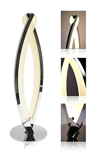 LED Universum LED Tischlampe