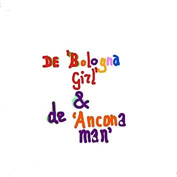 """De """"Bologna Girl"""" & de """"Ancona Man"""""""