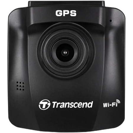 Garmin Dash Cam 55 Ultrakompaktes Design 3 7 Mp Kamera Mit Schnappschussfunktion Sprachsteuerung Fahrspurassistent Go Alarm Und Überwachungsmodus Beim Parken Generalüberholt Navigation