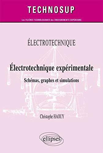Électrotechnique expérimentale : Schémas, graphes et simulations avec Psimdemo, niveau B
