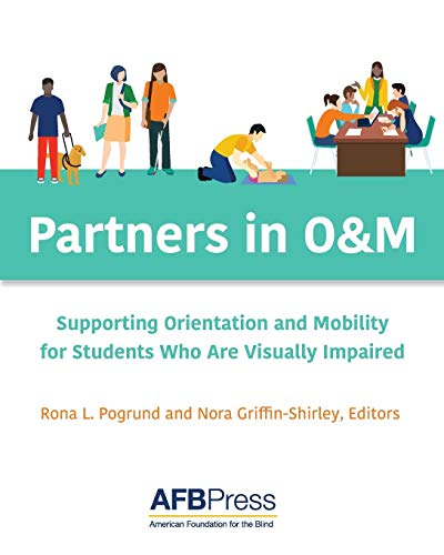 Partners in O&M:...