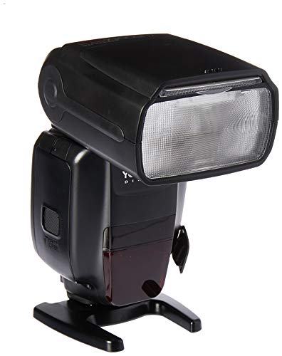 YONGNUO YN600EX-RT II Wireless Flash Speedlite with Optical Master and...