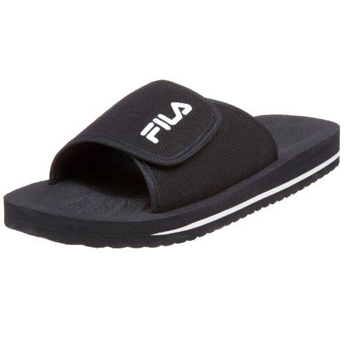 Fila Men's Slip On, Peacoat/White
