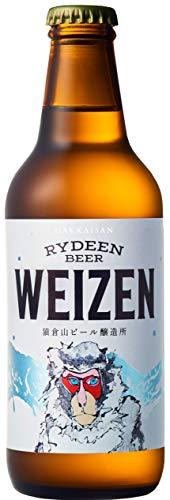 八海醸造『ライディーンビール ヴァイツェン』