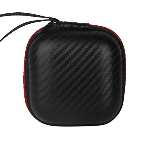 Rong Bolsa de almacenamiento portátil de Eva para auriculares inalámbricos Be-ATS Power-Beats Pro