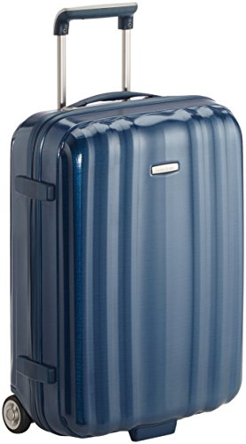 Samsonite Lite cube Upright Bagaglio a Mano, 37 Litri, Electric Blue