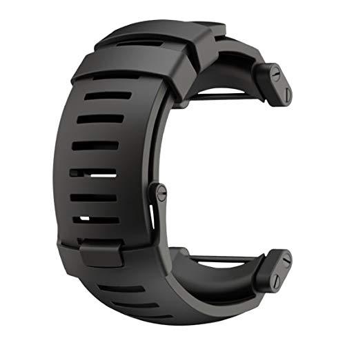 Suunto Zubehör CORE RUBBER STRAP, schwarz, One size, SS018816000