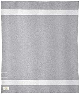 Hudson's Bay Company Iconic Glacier Point Blanket, 6 Points, Queen Size