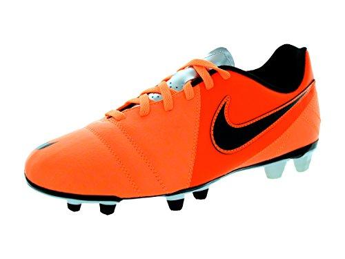 Nike CTR360 Enganche Iii Fg Atomic Orange/Schwarz/chrm/weiÃ? FuÃ?ballschuh 8,5 Us