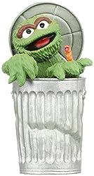 セサミ ストリート ゴミ箱