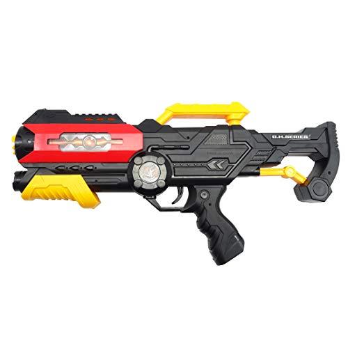 Rayline Blaster 518C Water Gun Wasserpistole Gewehr Spielzeug Wasserkugeln Schaumstoff 20m Eva