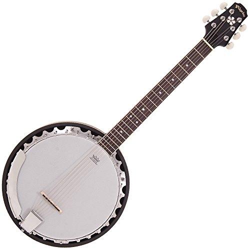 La serie de peregrino de el progreso de la guitarra de cuerdas de Banjo - 6 VPBG26