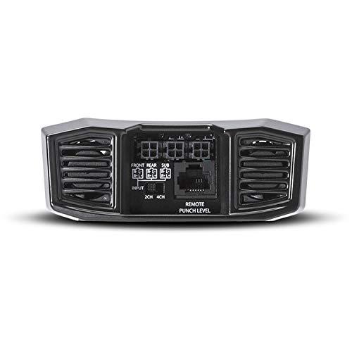 Rockford Fosgate T1000X5ad Power 1,000 Watt Class-ad 5-Channel Amplifier